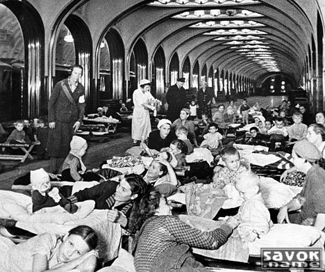 скачать игру метро 1941 через торрент